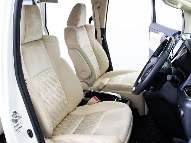 3.5GF サイドリフトアップシート装着車 サンルーフ 禁煙(13枚目)