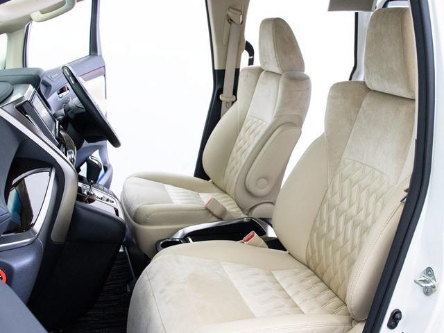 3.5GF サイドリフトアップシート装着車 サンルーフ 禁煙(14枚目)