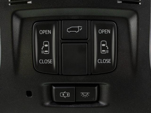 3.5エグゼクティブラウンジ 4WD 黒本革 1オーナー(8枚目)