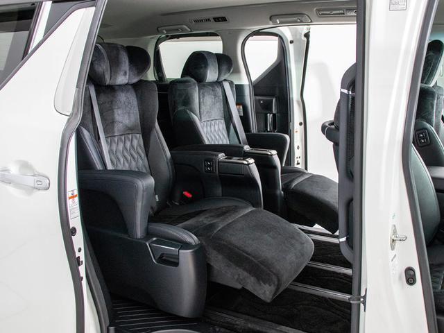 3.5SA Cパッケージ ワンオーナー車/JBLサウンド/エグゼクティブシート/両側自動ドア/パワーバックドア/黒H革/レーダークルーズ/プリクラッシュセーフティ/メーカーSDナビ/バックカメラ/LEDヘッドライト/ETC(5枚目)