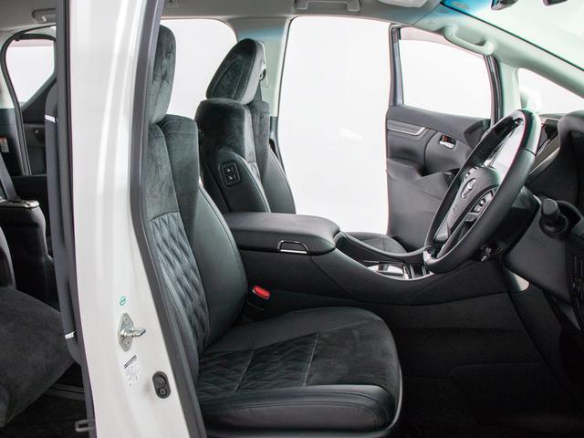 3.5SA Cパッケージ ワンオーナー車/JBLサウンド/エグゼクティブシート/両側自動ドア/パワーバックドア/黒H革/レーダークルーズ/プリクラッシュセーフティ/メーカーSDナビ/バックカメラ/LEDヘッドライト/ETC(11枚目)