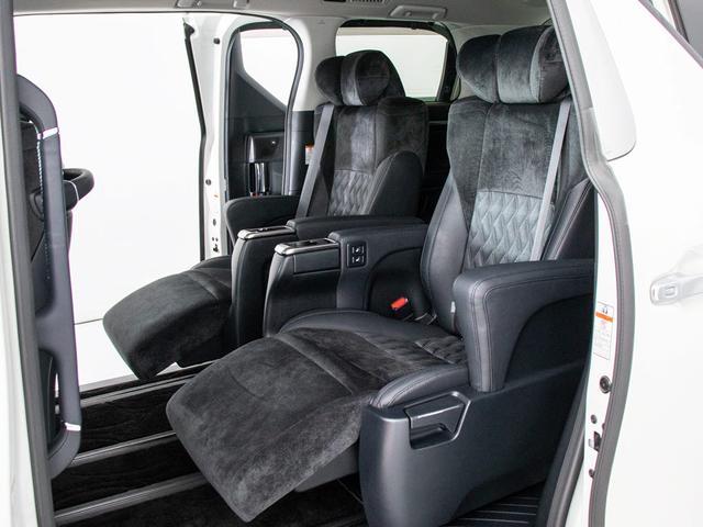 3.5SA Cパッケージ ワンオーナー車/JBLサウンド/エグゼクティブシート/両側自動ドア/パワーバックドア/黒H革/レーダークルーズ/プリクラッシュセーフティ/メーカーSDナビ/バックカメラ/LEDヘッドライト/ETC(13枚目)