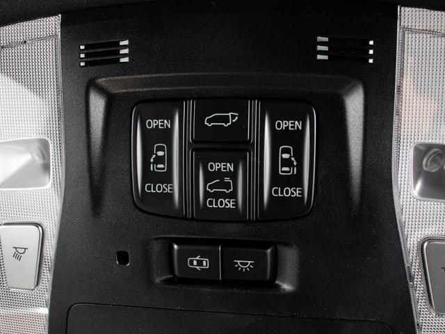 3.5エグゼクティブラウンジ 4WD/禁煙車/黒本革シート/エグゼクティブラウンジシート/サンルーフ/JBLサウンド/モデリスタフルエアロ/パノラミックビューモニター/後席モニター/メーカーSDナビ/両側自動ドア/パワーバックドア(12枚目)