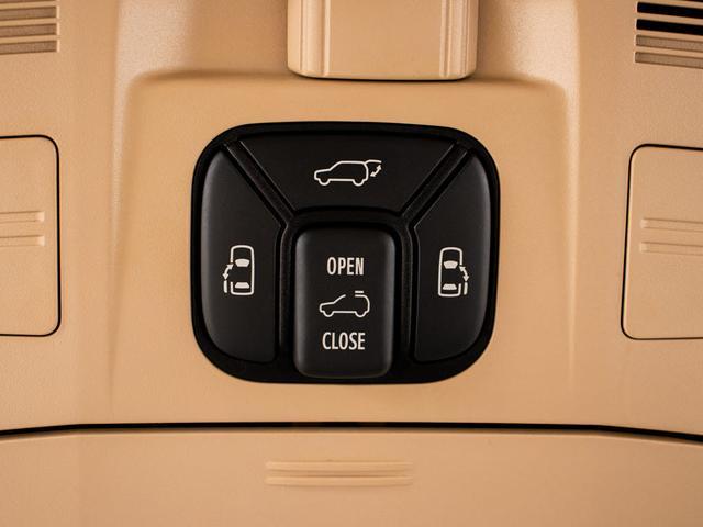 G Lパッケージ エグゼクティブシート/本革/ツインサンルーフ/後席モニター/両側自動ドア/パワーバックドア/バックカメラ/メーカーHDDナビ/パワーシート/シートヒーター/ETC/クルーズコントロール/AC100V(8枚目)