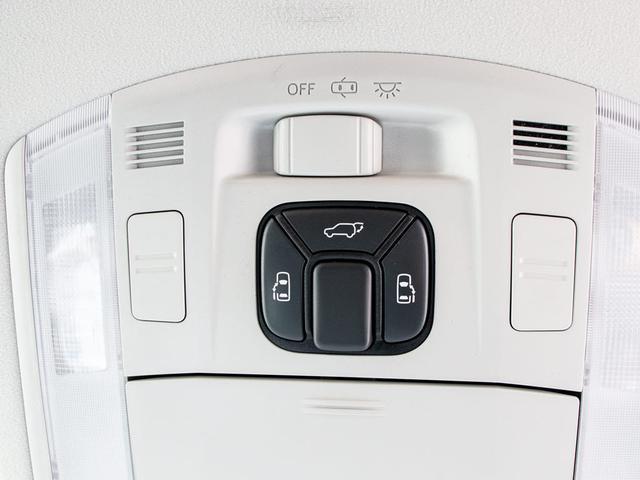 2.4Z Gエディション 両側電動スライドドア パワーバックドア エグゼクティブシート 後席フリップダウンモニター フロントカメラ バックカメラ クルーズコントロール クリアランスソナー(5枚目)