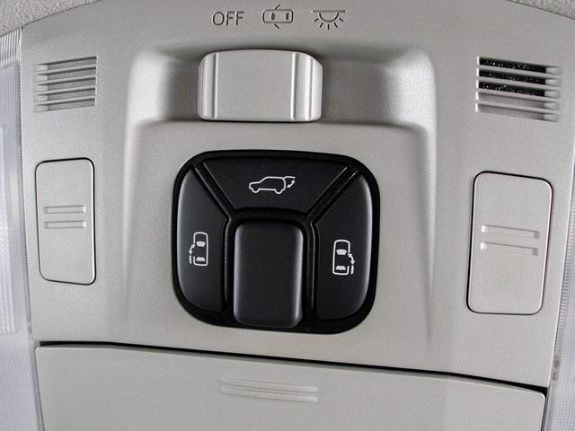 2.4Z Gエディション エグゼクティブシート/後席モニター/両側自動ドア/パワーバックドア/純正HDDナビ/フルセグ/バックカメラ/クルーズコントロール/パワーシート/クリアランスソナー(4枚目)