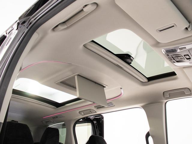 2.5Z Aエディション 現行型/禁煙車/新品20インチアルミ/新品タイヤ/ダウンサス/ツインサンルーフ/後席モニター/両側自動ドア/レーダークルーズ/プリクラッシュ/純正9型SDナビ/LEDヘッドライト/バックカメラ/(6枚目)