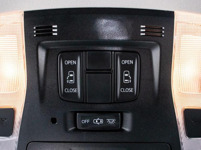 2.5Z Aエディション ワンオーナー/純正9インチナビ/後席モニター/両側電動スライドドア/カラーバックモニター/クルーズコントロール/クリアランスソナー/ETC(6枚目)