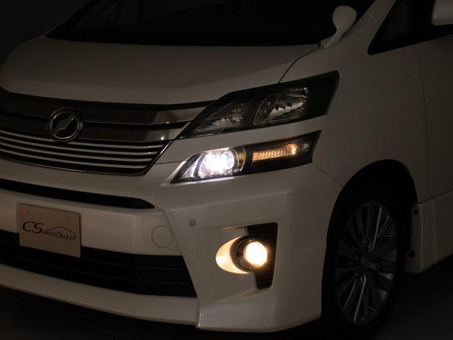 2.4Z ゴールデンアイズII 特別仕様車/黒H革シート/後席モニター/両側自動ドア/パワーバックドア/純正HDDナビ/クルーズコントロール/障害物センサー/バックカメラ/フルセグ(15枚目)