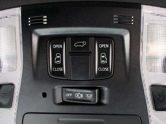 2.5Z Aエディション ゴールデンアイズ 特別仕様車/黒H革シート/純正10インチSDナビ/後席モニター/両側自動ドア/パワーバックドア/クルーズコントロール/ETC2.0/クリアランスソナー/AC100V/バックカメラ//LEDヘッドライト(6枚目)