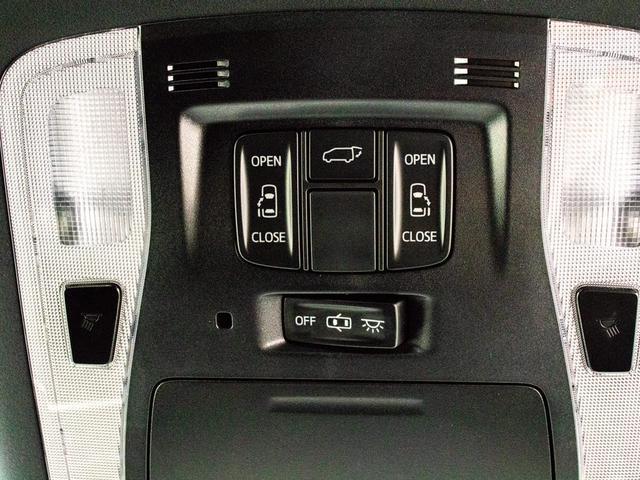 2.5Z Aエディション ゴールデンアイズ 1オーナー/禁煙車/特別仕様車/専用黒H革/純正10型ナビ/後席モニター/両側電動スライドドア/パワーバックドア/クルーズコントロール/カラーバックモニター//AC100V電源/ETC/LEDライト(11枚目)