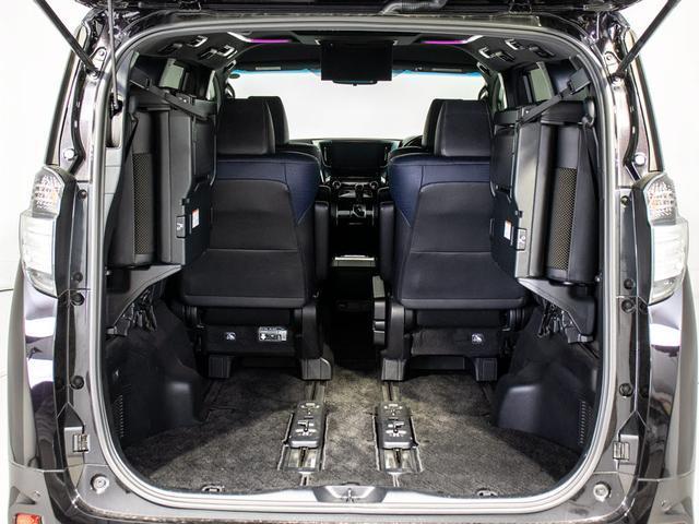 2.5Z Aエディション ゴールデンアイズ 1オーナー/禁煙車/特別仕様車/専用黒H革/純正10型ナビ/後席モニター/両側電動スライドドア/パワーバックドア/クルーズコントロール/カラーバックモニター//AC100V電源/ETC/LEDライト(27枚目)