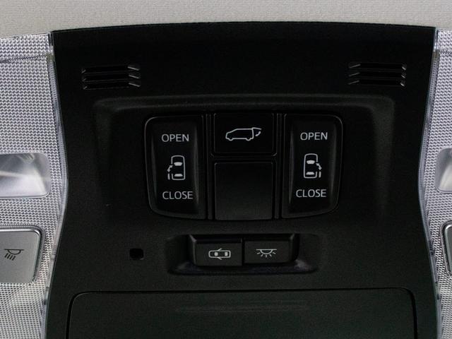 2.5S Cパッケージ 禁煙/エグゼクティブ/モデリスタフルエアロ&マフラー/社外19インチAW/黒H革/後席モニター/ALPINE BIG-X10インチナビ/両側自動ドア/パワーバックドア/バックカメラ/ビルトインETC(6枚目)