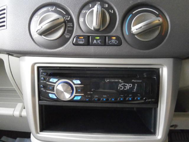 三菱 eKワゴン G ワンオーナー i-pod接続 キーレス