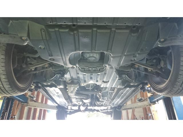 AS200 Z 6速MT ETC車検記録6枚 ベタツキ処理済(18枚目)