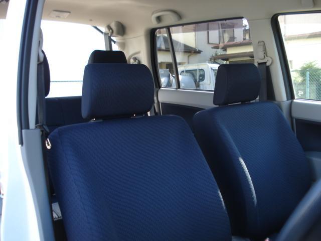 スズキ ワゴンR スローパー 福祉車両 4人 後席付 社外ナビTV 禁煙車