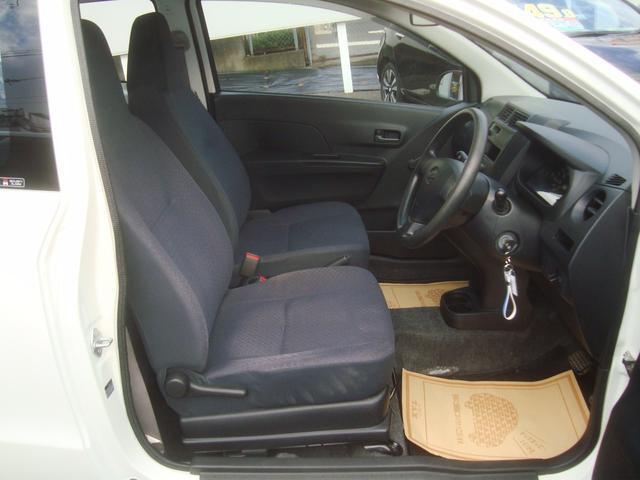 ダイハツ ミラ TX CVT キーレス ABS タイミングチェーン車