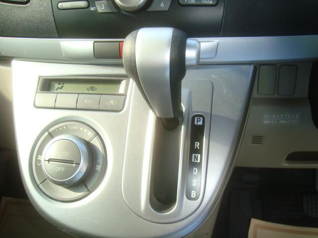 ダイハツ ムーヴ Xリミテッド スマートキー CD Wエアバッグ ABS