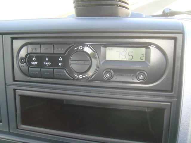 三菱ふそう キャンター 2t平ボディ 全低床 車線逸脱警報 電格ミラー キーレス