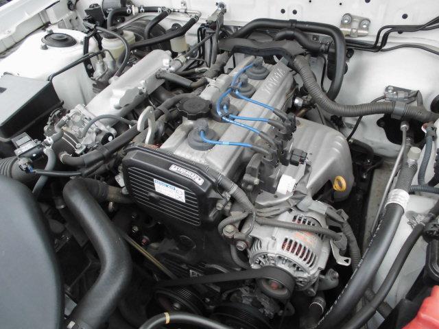 教習車 フロア5速MT 3Sエンジン ガソリン車 集中ロック(16枚目)