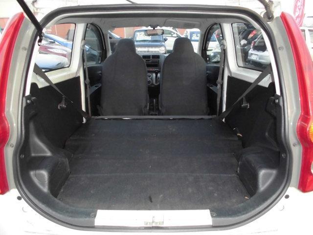TX 4WD CVT キーレス タイミングチェーン(11枚目)