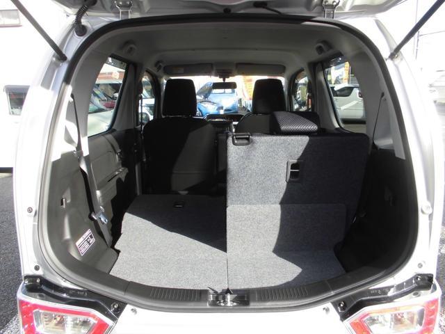ハイブリッドFX CDプレイヤー装着車 運転席シートヒーター Wエアバッグ ABS リモコンキー(7枚目)