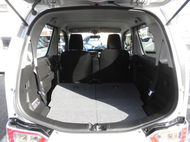 ハイブリッドFX CDプレイヤー装着車 運転席シートヒーター Wエアバッグ ABS リモコンキー(8枚目)