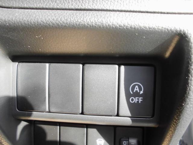 ハイブリッドFX CDプレイヤー装着車 運転席シートヒーター Wエアバッグ ABS リモコンキー(13枚目)