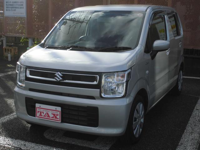 ハイブリッドFX CDプレイヤー装着車 運転席シートヒーター Wエアバッグ ABS リモコンキー(24枚目)