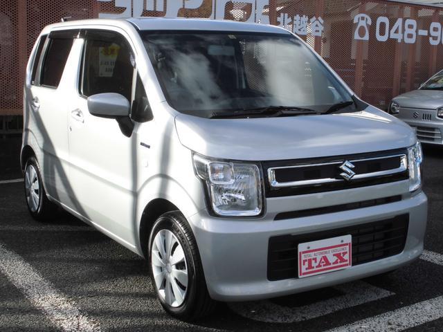 ハイブリッドFX CDプレイヤー装着車 運転席シートヒーター Wエアバッグ ABS リモコンキー(26枚目)