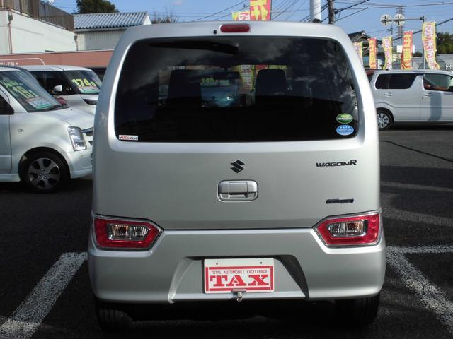 ハイブリッドFX CDプレイヤー装着車 運転席シートヒーター Wエアバッグ ABS リモコンキー(29枚目)