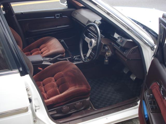 トヨタ クレスタ スーパールーセント5速改3ナンバー公認ロンシャンAWマフラー