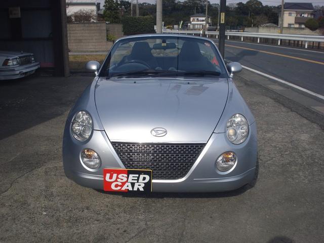 「ダイハツ」「コペン」「オープンカー」「埼玉県」の中古車10