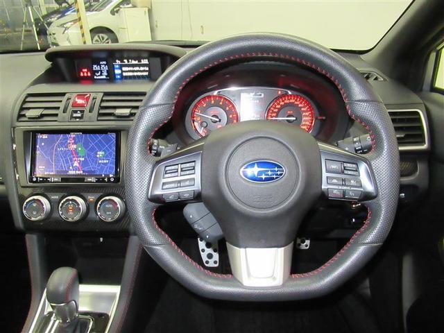 2.0GT-Sアイサイト 革シート 4WD フルセグ メモリーナビ DVD再生 バックカメラ ETC LEDヘッドランプ 記録簿(2枚目)