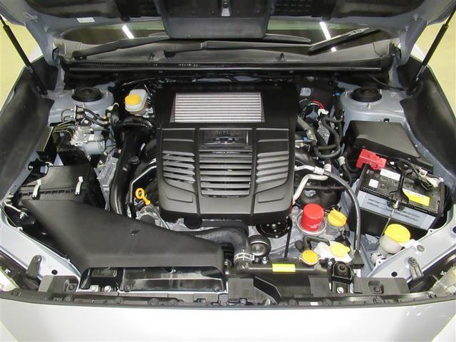 2.0GT-Sアイサイト 革シート 4WD フルセグ メモリーナビ DVD再生 バックカメラ ETC LEDヘッドランプ 記録簿(19枚目)