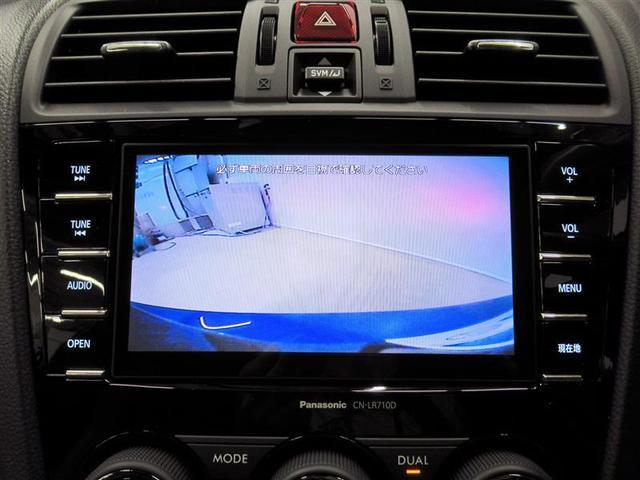 スポルヴィータ 4WD フルセグ メモリーナビ DVD再生 バックカメラ ETC ドラレコ LEDヘッドランプ 記録簿(13枚目)