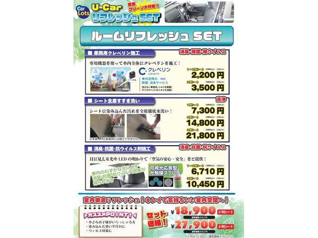 240G ワンセグ HDDナビ DVD再生 ミュージックプレイヤー接続可 バックカメラ ETC HIDヘッドライト 乗車定員6人 3列シート 記録簿(25枚目)