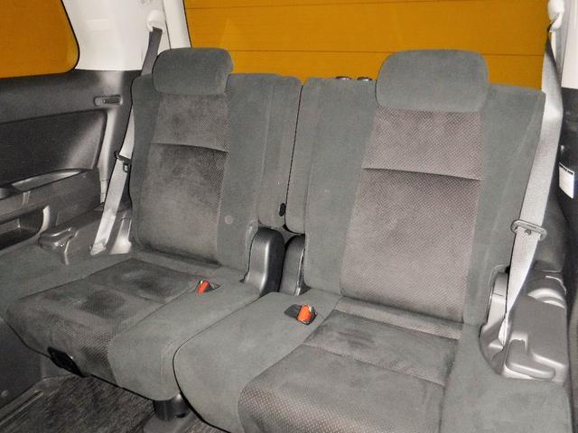 トヨタ ヴェルファイア 2.4Z プラチナセレクションII ワンオーナー メモリナビ