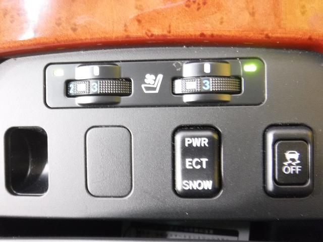 レクサス GS GS350 純正HDDナビ 本革シート 純正18AW ETC