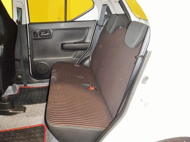 バックアイ装着車 ワンオーナー ETC シートヒーター(8枚目)