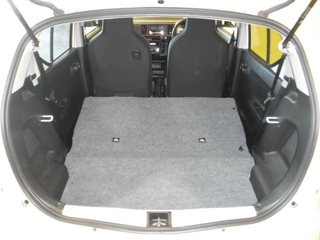 バックアイ装着車 ワンオーナー ETC シートヒーター(9枚目)