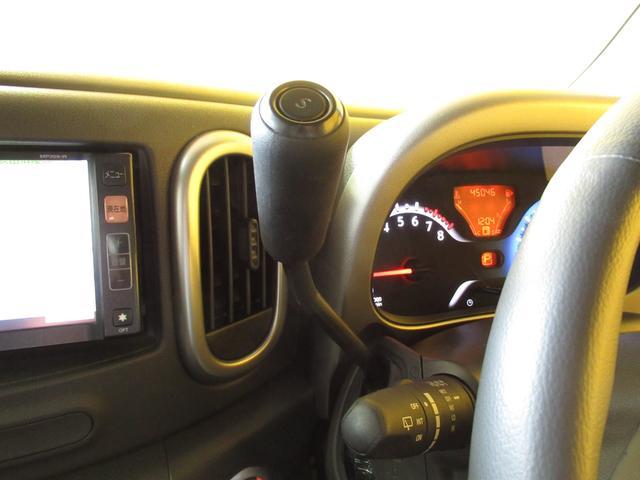 初めてCVTに乗る方は、ちょっと違和感を感じるかも知れませんが、乗っていれば慣れるかと思います。CVTは燃費もいいです♪