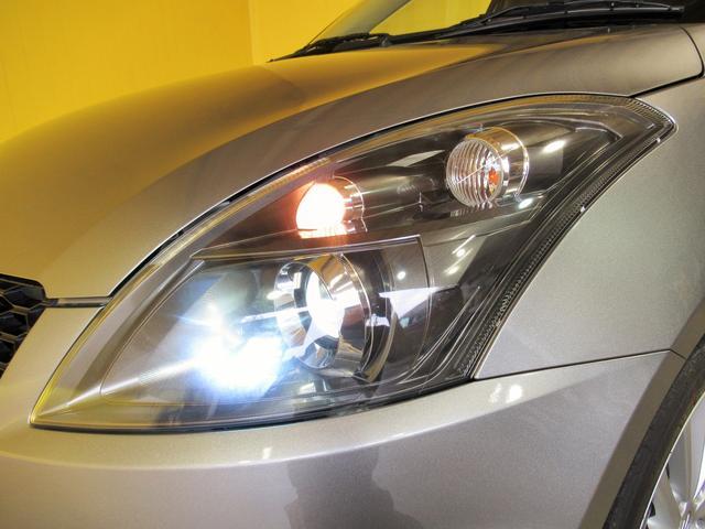 ベースグレード ディスチャージヘッドライト装着車 6MT(18枚目)