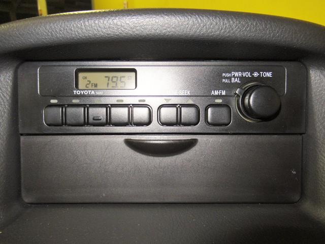 DXコンフォートパッケージ キーレス ラジオデッキ ETC(3枚目)