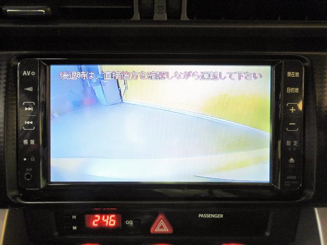 GT 純正HDDナビ バックカメラ オートライト ETC(13枚目)