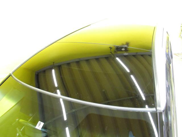 アエラス レザーパッケージ ガラストップルーフ 4WD(4枚目)