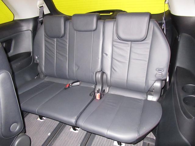 アエラス レザーパッケージ ガラストップルーフ 4WD(10枚目)