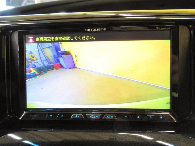 アエラス レザーパッケージ ガラストップルーフ 4WD(13枚目)
