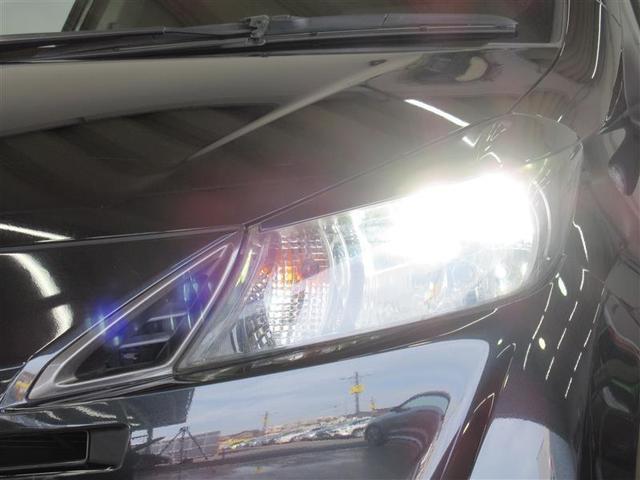 RS G's 純正SDナビ バックカメラ ETC HIDオートライト 純正アルミ(18枚目)