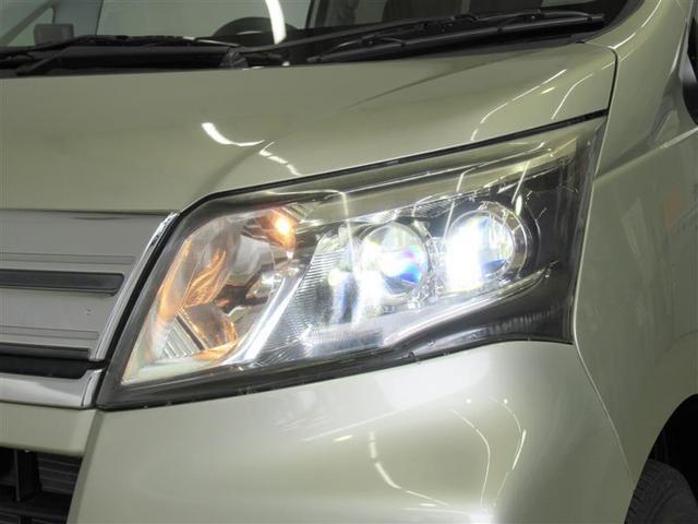 カスタム Xリミテッド SA 純正メモリーナビ バックカメラ ETC LEDオートライト(18枚目)